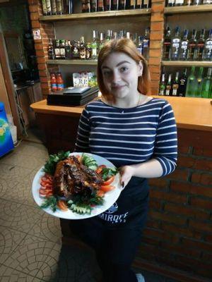 Готельно-ресторанний комплекс Гурман село Іванівці Вінницька область