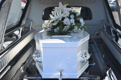 Будинок похоронного обслуговування Запоріжжя