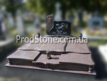 """Пам'ятники з граніту Компанія """"ProdeStone"""" Коростишів Житомирська область"""