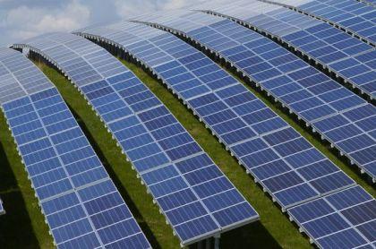 ISO Company ''Сонячна'' продукція та продукти для сонячної енергетики Черкаси