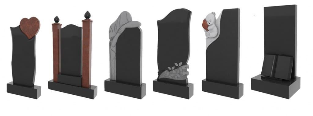 Прилуки Пам'ятники та ритуальні послуги